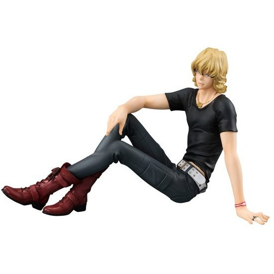 Palmate Extra Series Tiger & Bunny: Barnaby Brooks Jr.