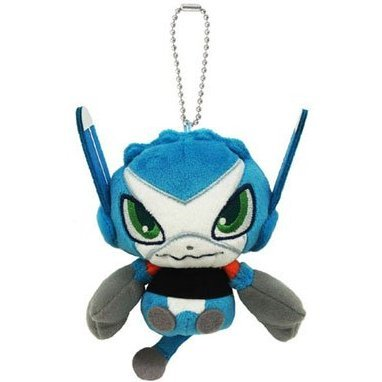 Digimon Universe Appli Monsters Appli Arise Mascot Ball Chain: Dokamon