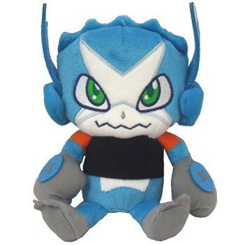 Digimon Universe Appli Monsters Appli Arise Plush S: Dokamon