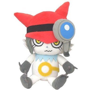Digimon Universe Appli Monsters Appli Arise Plush S: Gacchimon
