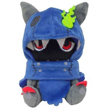 Digimon Universe Appli Monsters Appli Arise Plush S: Hackmon