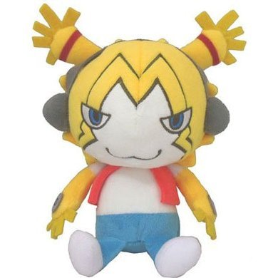 Digimon Universe Appli Monsters Appli Arise Plush S: Musimon