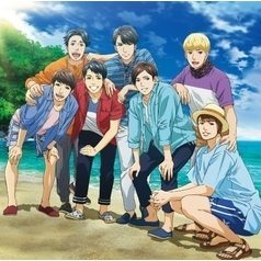 Jinsei Wa Subarashii [CD+DVD Limited Edition Type A]