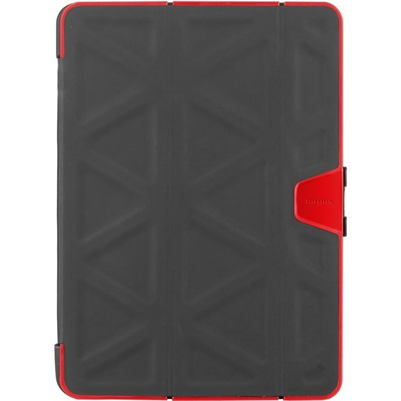 Targus 3D Protection Case for iPad Air 2 (Red)