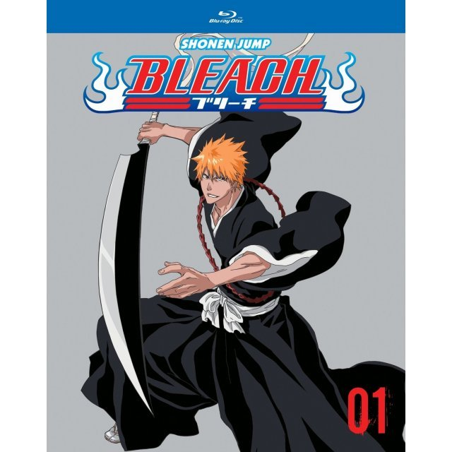 Bleach: Set 1