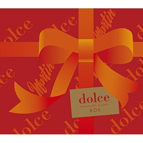 Dolce [Limited Edition]