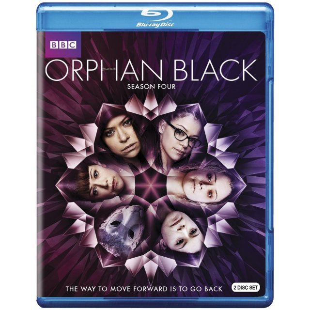 Orphan Black: Season Four