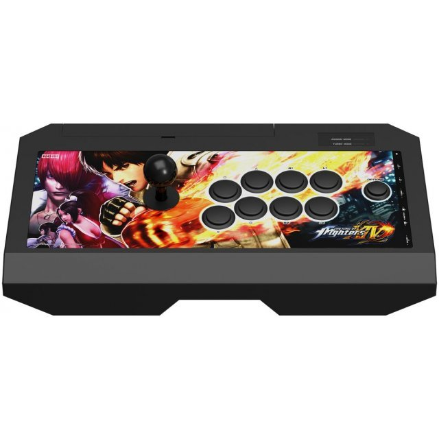 Real Arcade Pro. 4 Kai [The King of Fighter XIV Edition]