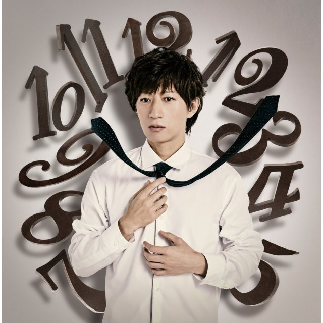 Time Goes On - Awa No Yo Ni [CD+DVD Limited Edition]