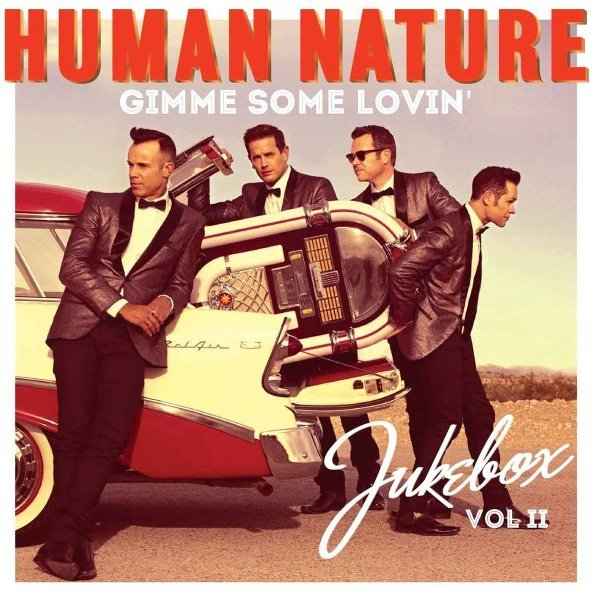 Gimme Some Lovin': Jukebox Vol II