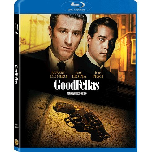 Goodfellas (Remastered) (2-Disc)