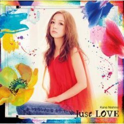 Just LOVE [CD+DVD]