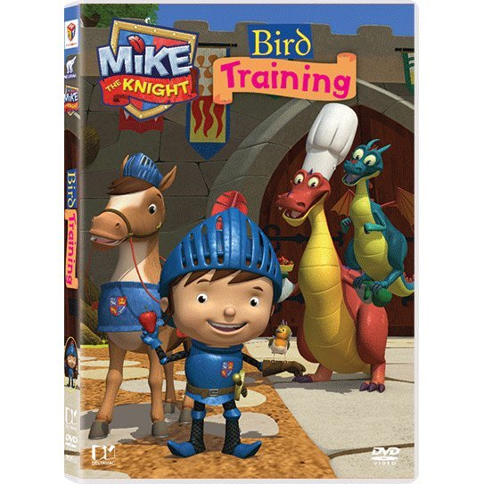 Mike The Knight Vol 15
