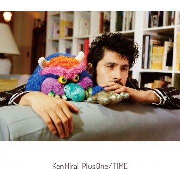Plus One / TIME [CD+DVD]