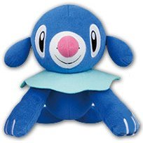 Pokemon Plush: Popplio