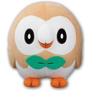 Pokemon Plush: Rowlet