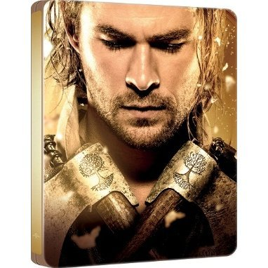 The Huntsman: Winter's War [Steelbook 3D + 2D]