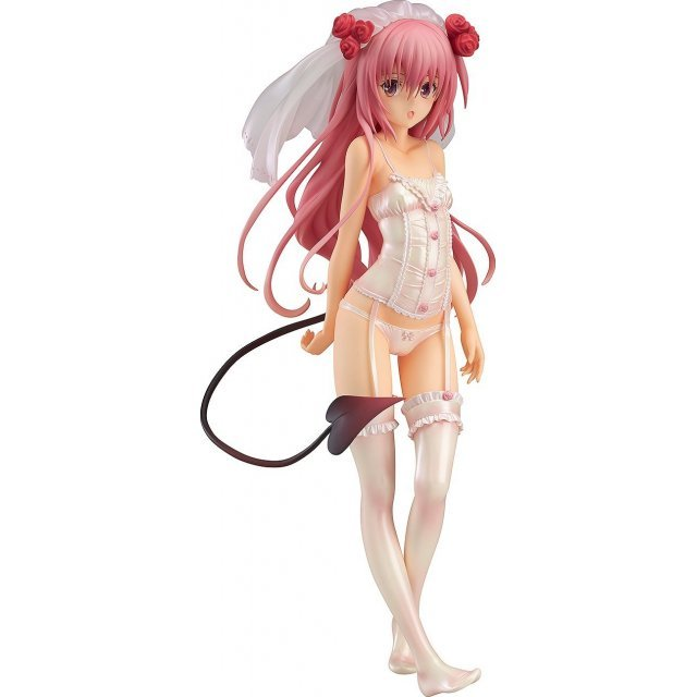 To Love-Ru Darkness 1/6 Scale Pre-Painted Figure: Nana Aster Deviluke