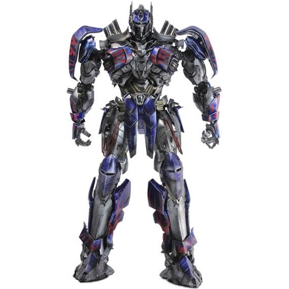 Transformers 1/22 Scale Figure: Optimus Prime
