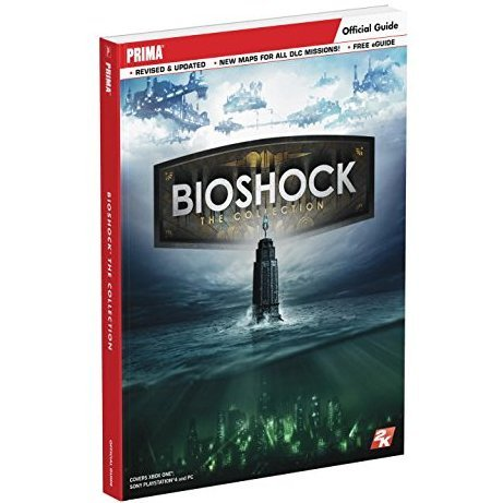 BioShock: The Collection Strategy Guide (Paperback)