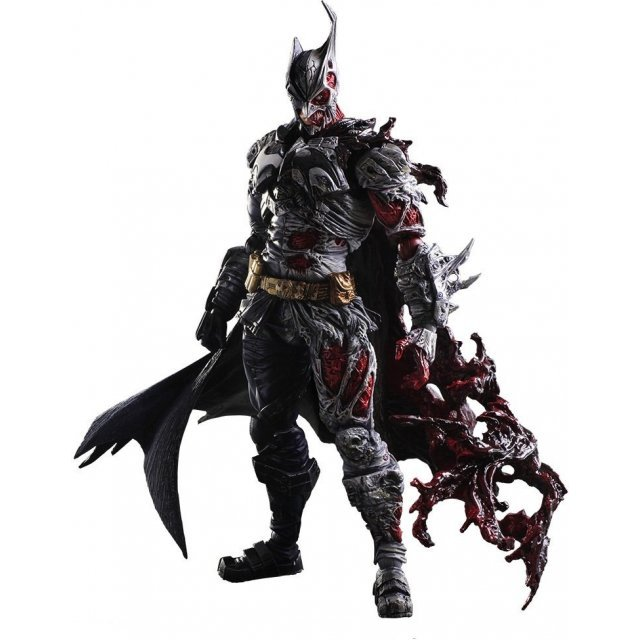 DC Comics Variant Play Arts Kai: Rogues Series Two-Face