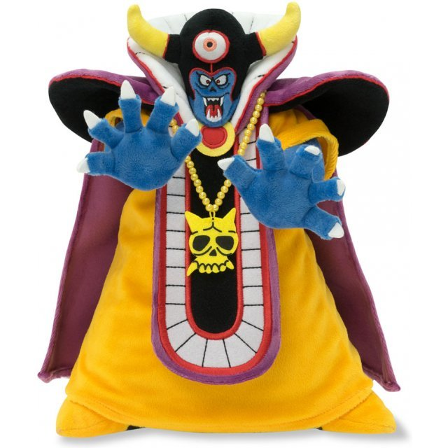Dragon Quest Devil of Legend Plush: Zoma