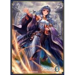 Fire Emblem Cipher Matte Card Sleeve No. FE34: Deirdre