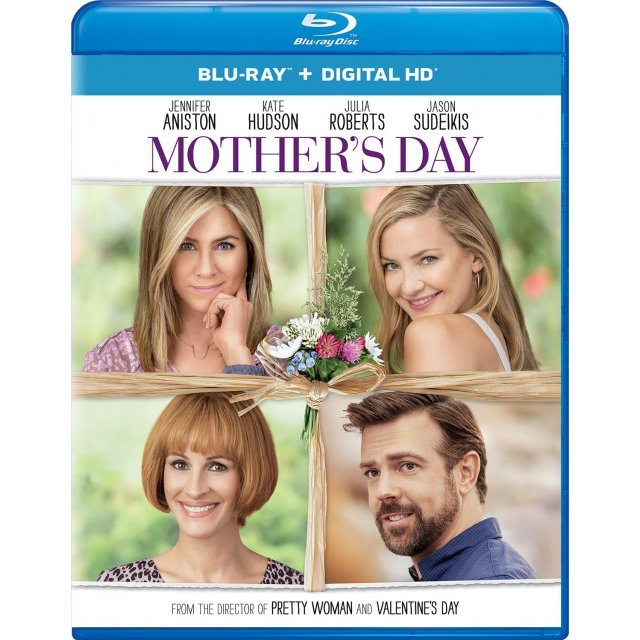 Mother's Day [Blu-ray+Digital HD]
