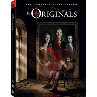 Originals Season 1 [5DVD]