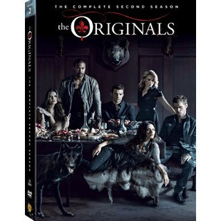 Originals Season 2 [5DVD]