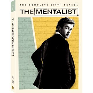 The Mentalist Season 6 [5DVD]