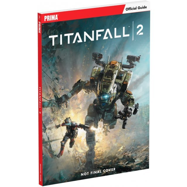 Titanfall 2 Strategy Guide (Paperback)