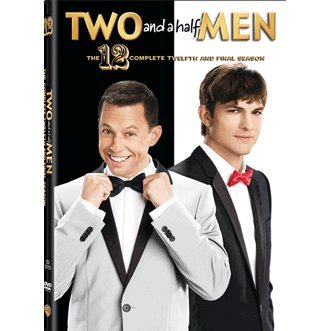 Two And A Half Men Season 12 [2DVD]