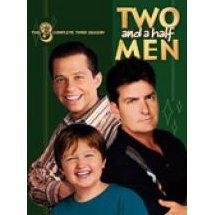 Two And A Half Men Season 3 [4DVD]