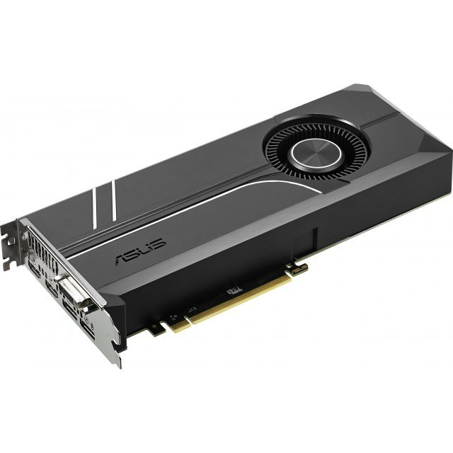 ASUS GeForce GTX 1070 Turbo, TURBO-GTX1070-8G, 8GB GDDR5