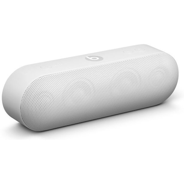 Beats Pill+ (White)