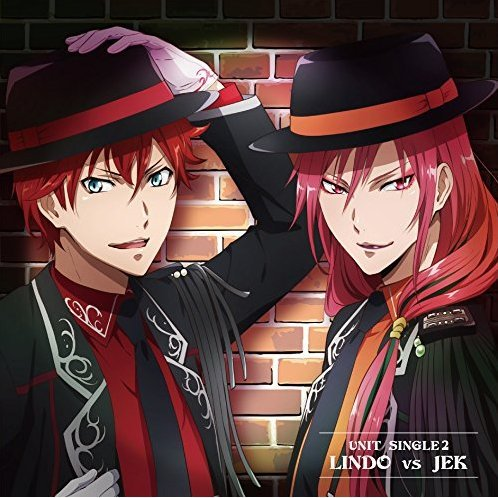 Dance With Devils Unit Single 2 Lindo Tachibana Vs Jek