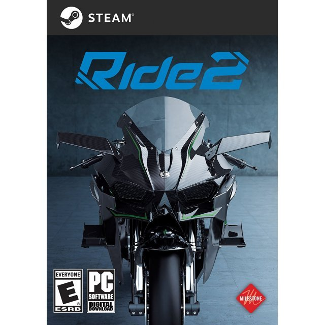 Ride 2 (Steam)