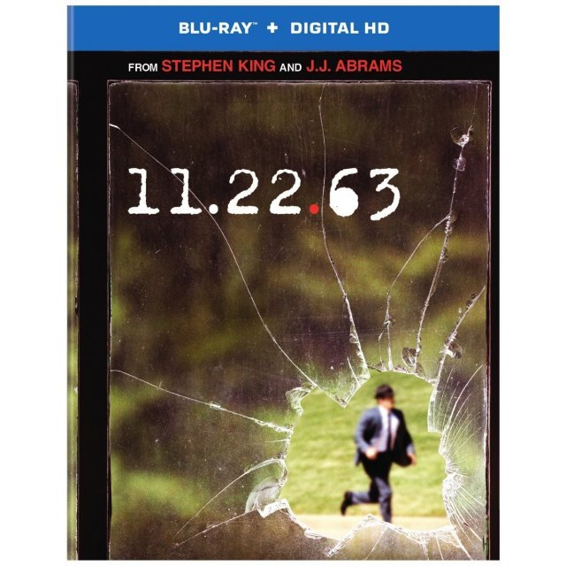 11.22.63 [Blu-ray+Digital HD]
