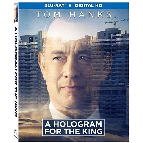 A Hologram For The King [Blu-ray+Digital HD]