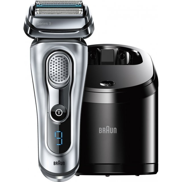 Braun Series 9-9090cc Men's Shaver