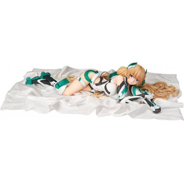 Expelled From Paradise 1/4 Scale Pre-Painted PVC Figure: Angela Balzac