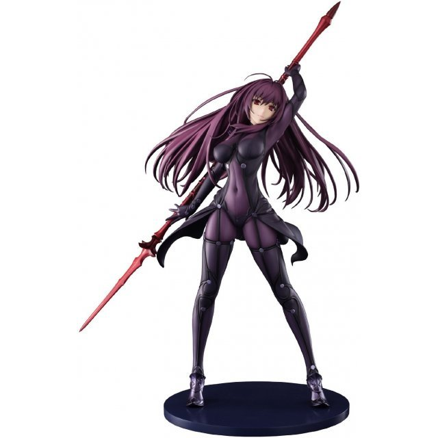 Fate/Grand Order 1/7 Scale Pre-Painted Figure: Lancer / Scathach