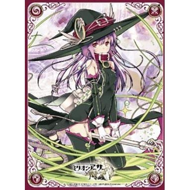Million Arthur TCG Official Card Sleeve: Nimue