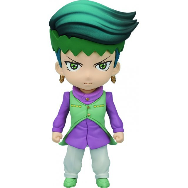 Minissimo JoJo's Bizarre Adventure Diamond Is Unbreakable: Rohan Kishibe