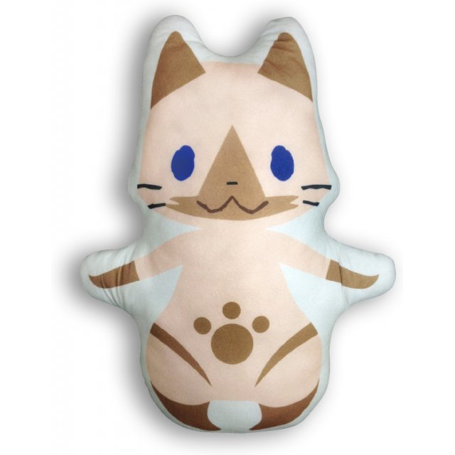 Monster Hunter X Cushion: Airou