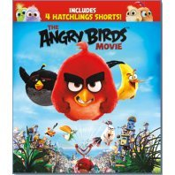 The Angry Birds Movie (2D)