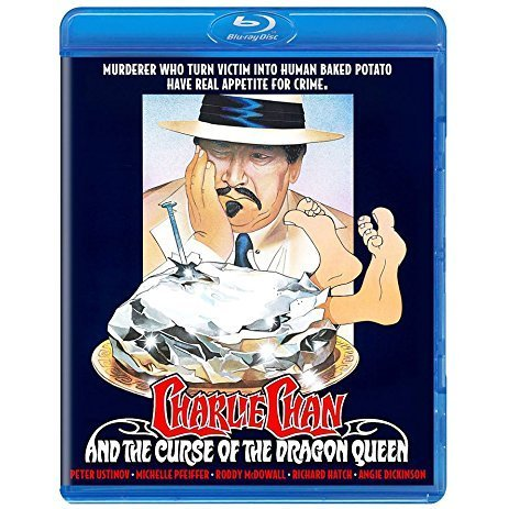Charlie Chan And Curse of the Dragon Queen