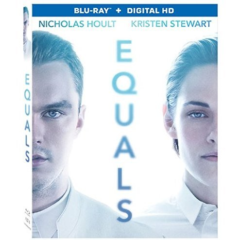 Equals [Blu-ray+Digital HD]