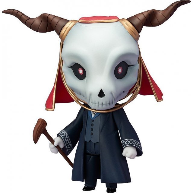 Nendoroid No. 666 The Ancient Magus' Bride: Elias Ainsworth